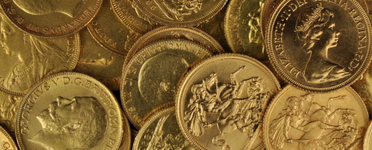 Do Falling Interest Rates boost Gold Prices?